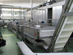 alimentare food industry nahrung